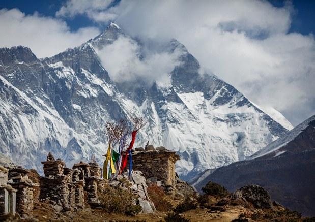 Le Népal garde un capital sympathie auprès des voyageurs, ceux qui y sont partis n'ont qu'une idée en tête, y retourner - © ekashustrova - Fotolia.com