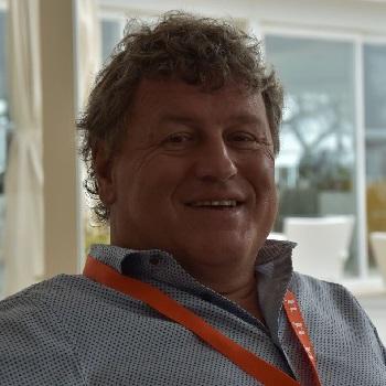 Alain Hamon, président du groupe LeVacon sera au volant de l'autocar du Roadshow - Photo VI