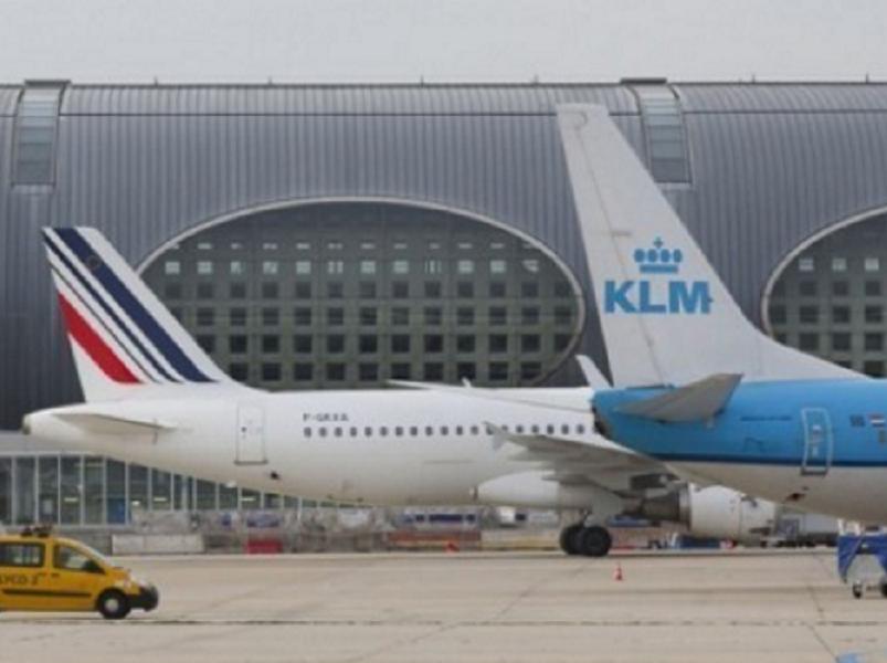 Air France-KLM : poème au futur PDG : tu seras un homme... (ou une femme) !