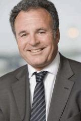 Pierre Descazeaux ne sera bientôt plus le directeur général du marché France pour Air France - Photo DR