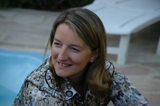 Marie Malbos-Tritant directrice du service Groupes & Incentives de Kuoni France.
