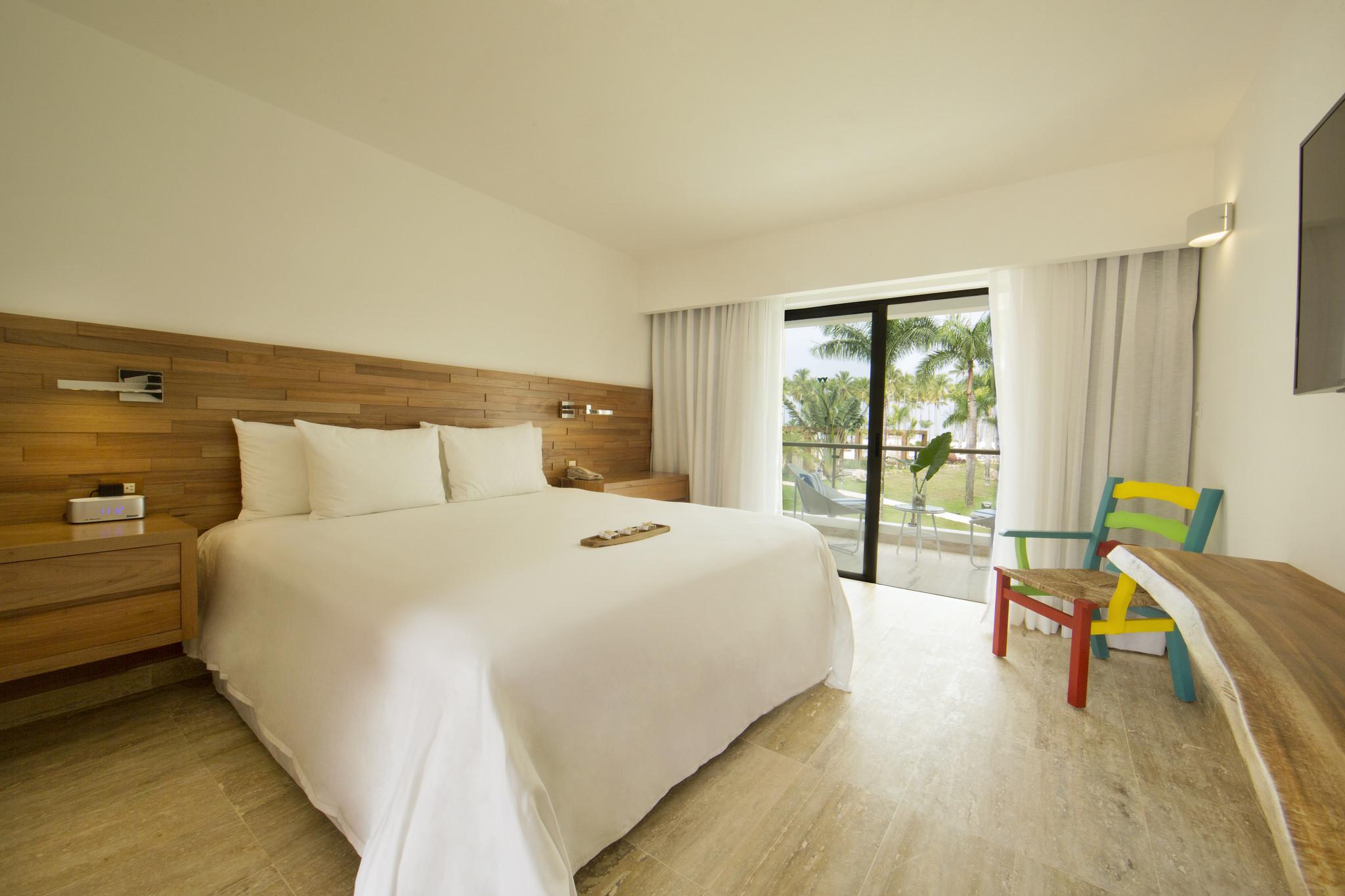 Chambre V Room - Hotel V Samana