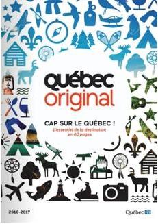 Le manuel de vente du Québec est à retrouver en ligne sur Brochuresenligne.com - DR