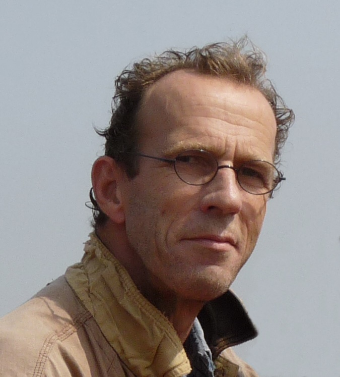 Christophe Sentuc, fondateur de Directravel - DR : Christophe Sentuc
