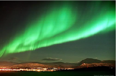 """Island Tours certifié """"Inspired by Iceland - Certified Specialist"""""""