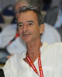 La Case de l'Oncle Dom : Raoul Nabet (APST), l'adieu aux larmes…