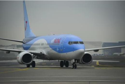 TUI France base un Boeing B737 de Jetairfly à lyon pour l'été 2016 - Photo : TUI