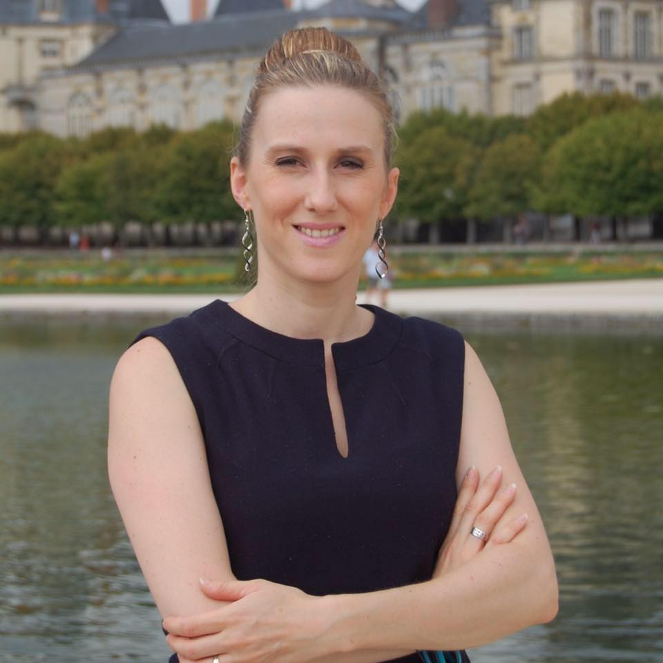 Séverine Picard est la fondatrice de Travel Specialist - Photo DR