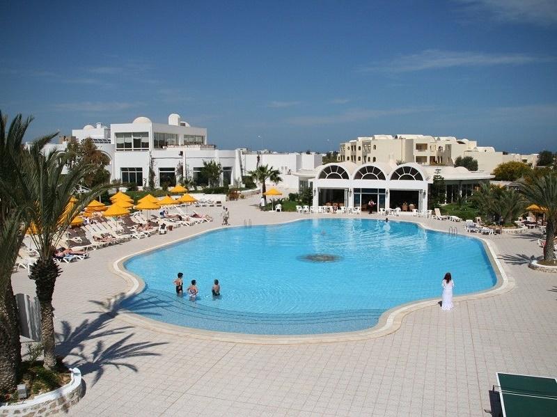 Les hôteliers tunisiens sont moins optimistes que la ministre du tourisme - Photo : J.D.L.