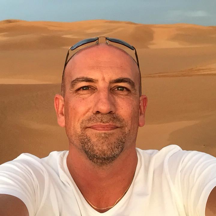Philippe Bertholet, nouveau directeur groupes B2B de Fram / Plein Vent - DR : P. Bertholet