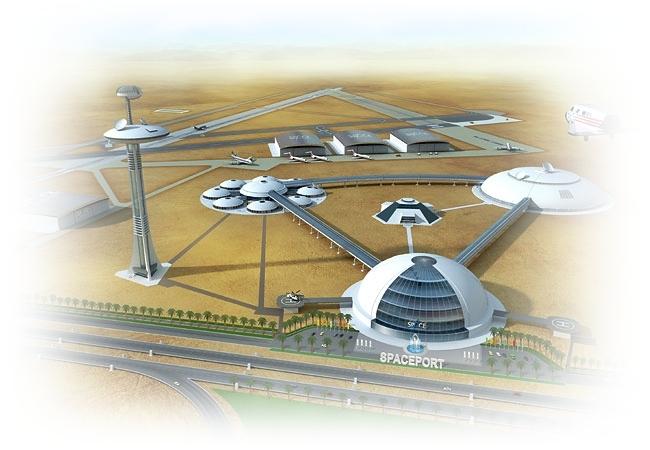 III - Tourisme spatial : la course des « spaceports » est engagée