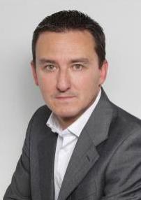 Olivier Velter est le nouveau directeur commercial de Top of Travel - Photo : Top of Travel