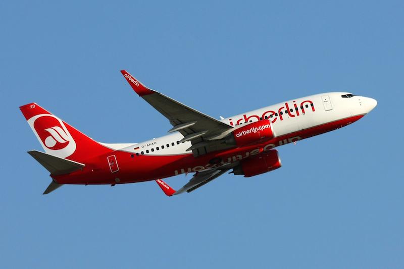 Air Berlin arrivera-t-elle à retrouver l'équilibre en 2016 ?