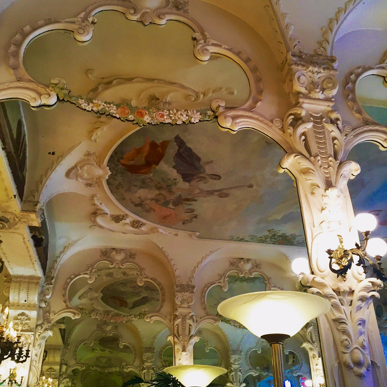 Grand Cafe De Moulins