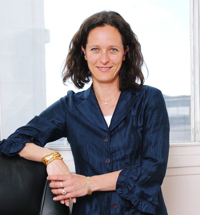 Anne Marie Schwab,  Directrice Générale chez RetailMeNot France (Ma Reduc & Poulpeo)
