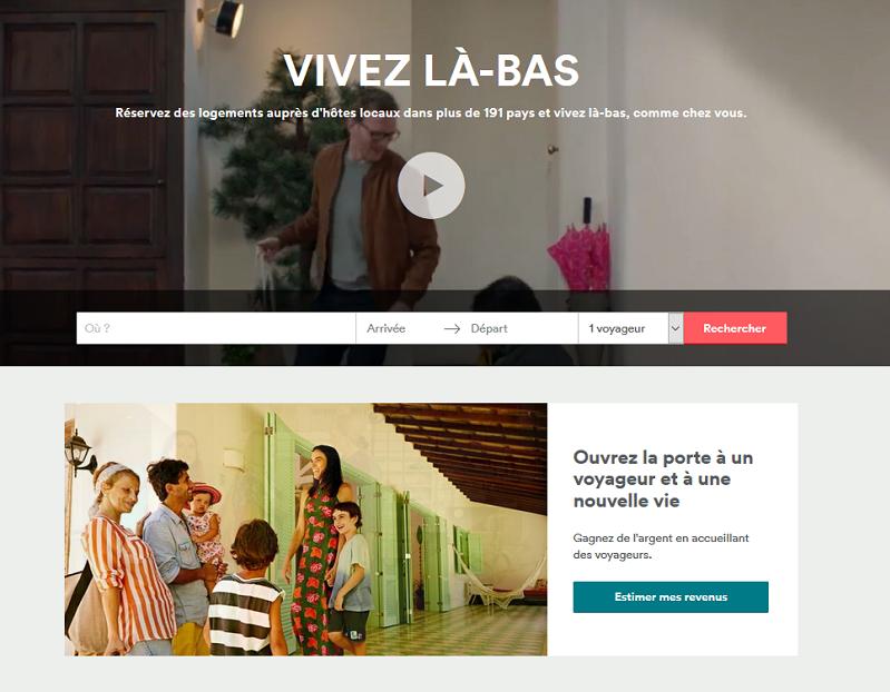 Airbnb : lLa Mairie de Paris a ainsi créé une adresse mail pour signaler les fraudeurs et cibler les contrôles.