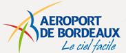 Aéroport de Bordeaux : trafic en hausse de 11,3 % en avril 2016
