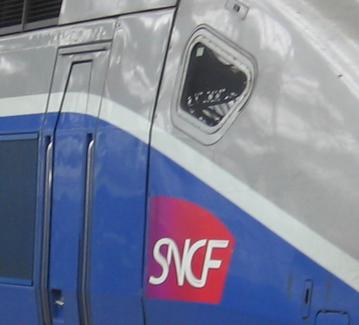 Les trains de la SNCF pourraient rester à l'arrêt à partir du 18 mai 2016 - Photo : SNCF