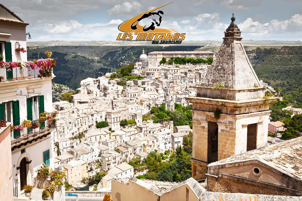 Les Motards du Tourisme : 10 participants partiront à la découverte de la Sicile du 13 au 21 mai 2016 - Photo PIXABAY