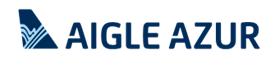 Aigle Azur : préavis de grève levé les 14 et 15 mai 2016