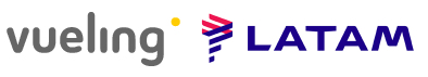 Vueling et Latam Airlines en code-share entre Barcelone et São Paulo