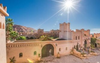 Maroc : tarifs spéciaux pour les pros du tourisme au Ksar Ighna