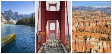 USA, Canada : Vacances Transat lance une opération prix bleus