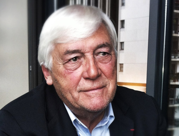 Selectour Afat salue l'action et le parcours de Philippe Demonchy
