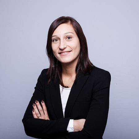 Virginie Barboux, directrice Marketing, Communication et E-commerce de Best Western France - DR