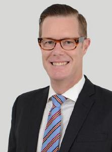 Kerzner Int. Holdings : S. Thomson nommé Vice-Président des Ressources Humaines