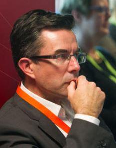 Philippe riffard, directeur des ventes chez Selectour Bleu Voyages