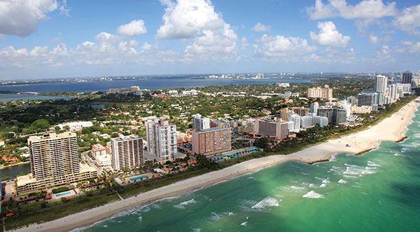 Photo Greater Miami Convention and Visitors Bureau