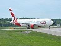 Air Canada volera entre Nice et Montréal en Boeing B767-300ER - Photo : Air Canada