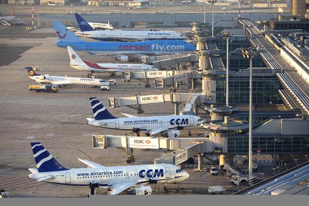 Le bureau France du courtier Air Charter Service a doublé son chiffre d'affaires en 2015. DR : C.Moirenc