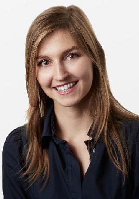Cécile Lasota est la nouvelle directrice de la marque et de la communication chez GoEuro - Photo DR