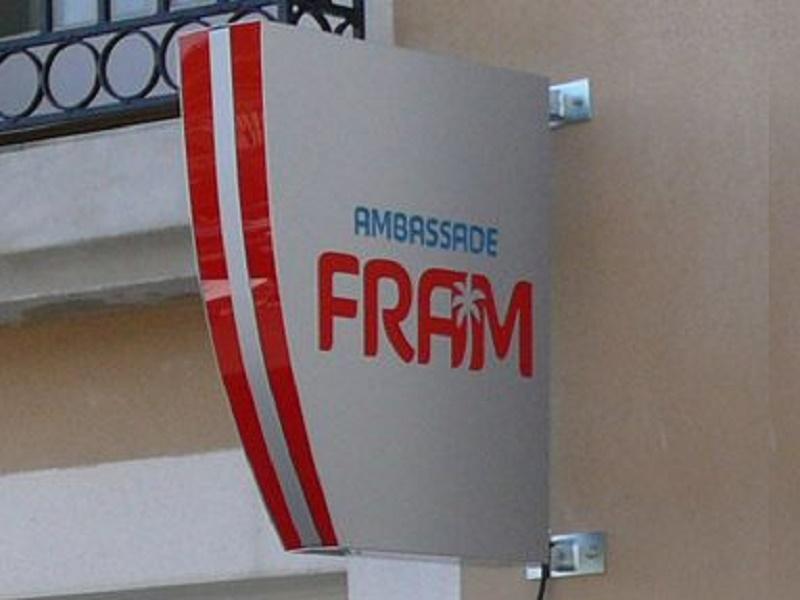 Les Ambassades FRAM attendent un nouveau contrat - Photo : FRAM