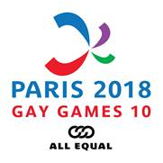 Gay Games in Paris, 2018: a historic first for French tourism