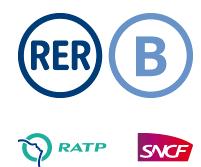 Grève SNCF : un RER sur 3 vers CDG et 3 trains sur 4 vers Orly ce mercredi