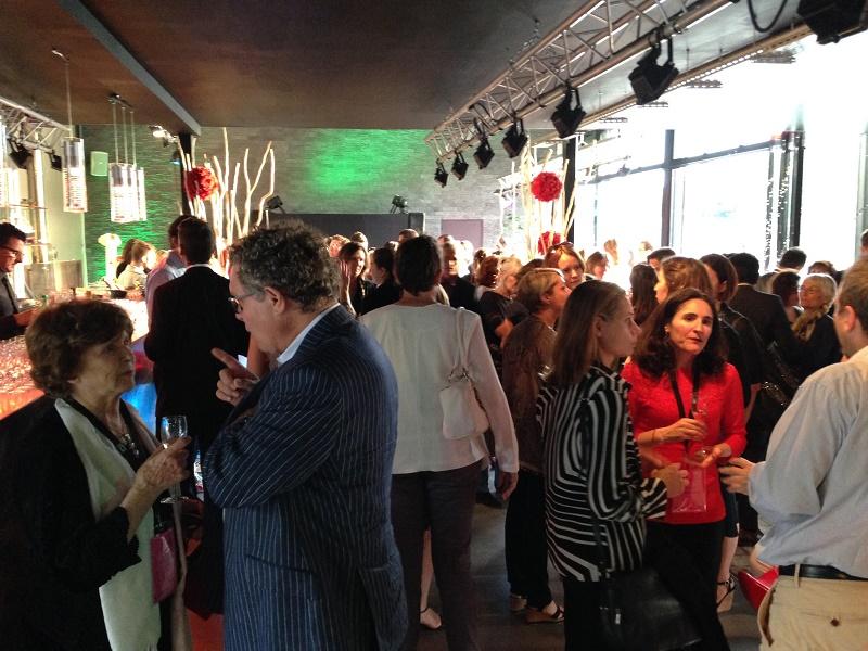 Fidelia attend une centaine de participants ce jeudi 2 juin 2016. Sur la photo, la Summer Party de l'an dernier - DR : Fidelia