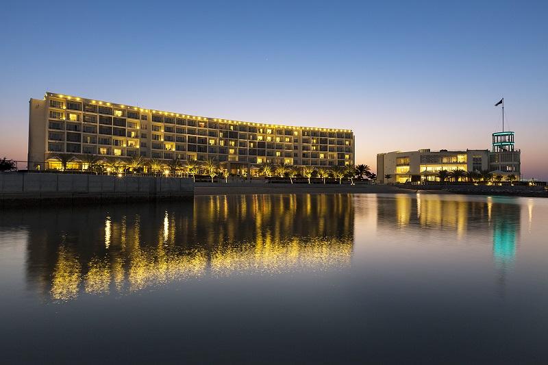 Le Lookéa Sultana (Millenium Resort) est un établissement récent, au design contemporain, reconnu comme un véritable 4 étoiles + - DR : Millennium Resort Mussanah