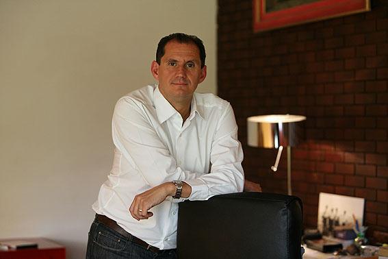 Jean-Pierre Lorente, Directeur général de Selectour Afat Bleu Voyage - Photo Bleu Voyages