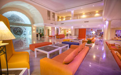 Le Seabel Aladin de Djerba compte 318 chambres - Photo Seabel Hotels Tunisia