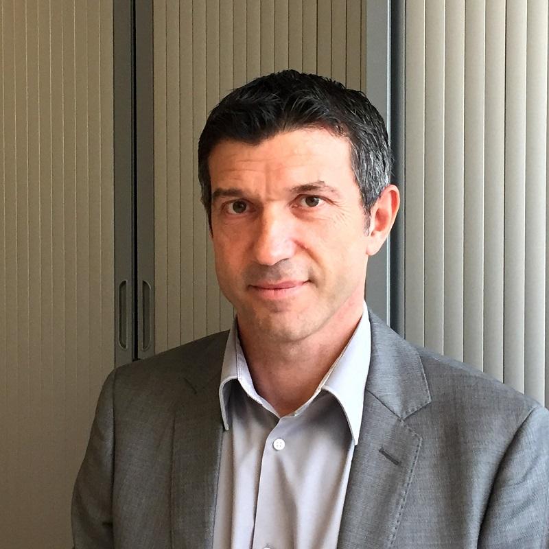Bertrand Guislain, nouveau directeur général du pôle tourisme et événements d'Axelliance Conseil - DR