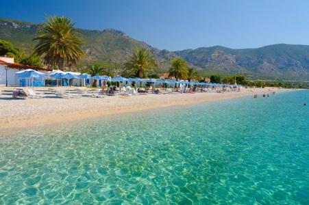 Club Lookéa Kinetta en Grèce - Photo Look Voyages