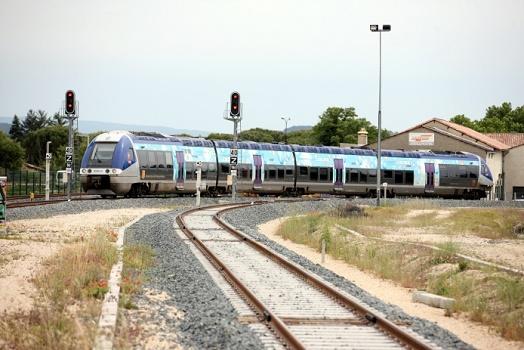 Les cheminots de la SNCF se préparent à un 9e jour de grève consécutif - Photo : J-J D'ANGELO - SNCF