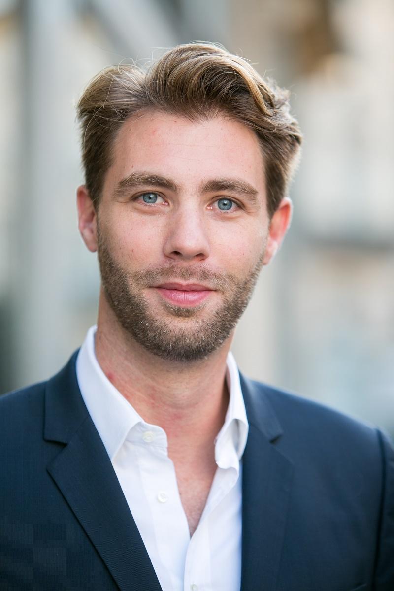 Jordy Staelen, PDG de FCM France - DR : FCM France