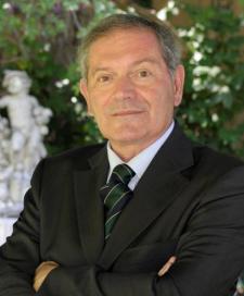 Maurizio Saccani - Rocco Forte Hotels