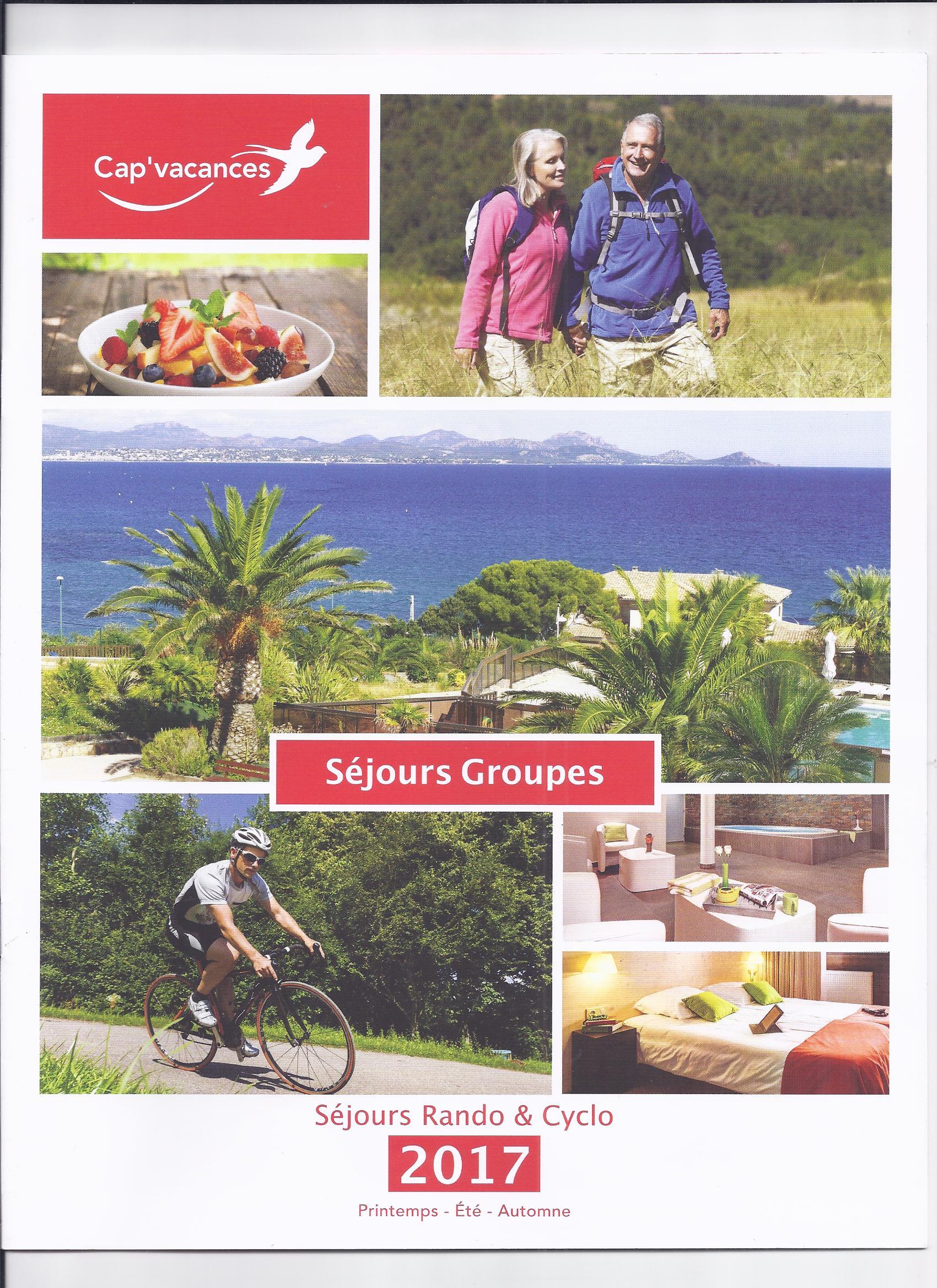 """Cap'Vacances : """"Pour rester dans le marché, tourisme social ou pas, il faut un produit de qualité compétitif en prix"""""""