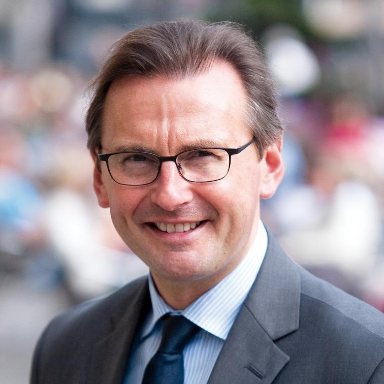 F. Leturque désigné Président du Comité régional du tourisme de Picardie