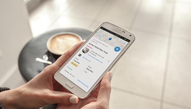 Les clients d'Hotels.com peuvent réserver un Uber pour aller à leur hôtel - Photo : Hotels.com